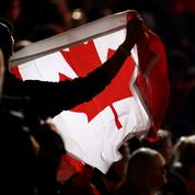 Canada : l'hymne national modifié au nom de l'égalité des genres