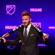 David Beckham ne verra pas Real Madrid-PSG pour cause de Saint Valentin