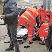 Italie: la fusillade raciste qui enflamme la campagne électorale