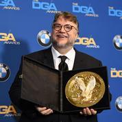 Guillermo del Toro remporte le prix du syndicat des réalisateurs pour La forme de l'eau