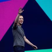 Mark Zuckerberg, rédacteur en chef de la planète média