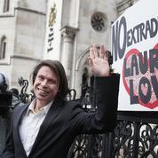 Le hackeur britannique Lauri Love ne sera pas extradé aux États-Unis