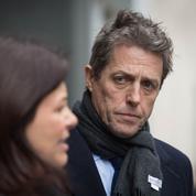 Hugh Grant, la justice reconnaît qu'il est espionné depuis dix ans par les tabloïds anglais