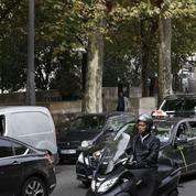 Polémique autour du trafic automobile à Paris