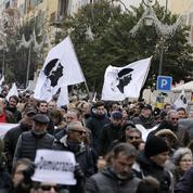Corse : «Les séparatistes veulent le beurre et l'argent du beurre, tout en crachant sur la crémière»