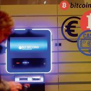 Bitcoins: l'interdiction d'achat à crédit décidée par les banques arrive en Europe