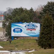 Aux États-Unis, un village veut empêcher Nestlé de pomper trop d'eau