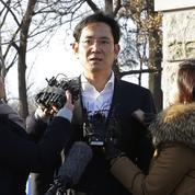L'héritier Samsung sort de prison avant les Jeux olympiques