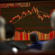 Le retour de l'inflation inquiète les marchés