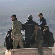«Entre l'islamiste Erdogan et les Kurdes d'Afrin, la France doit choisir !»