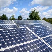 EDF électrise le marché français du solaire