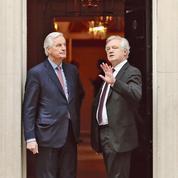 La crise de nerfs britannique sur le Brexit