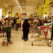 L'État prévoit une inflation limitée à 2% en hypermarché