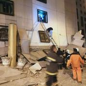 Des morts et des centaines de blessés dans un puissant séisme à Taïwan