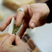 Les jeunes de 17 ans fument moins de cannabis