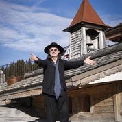 Marc Veyrat: «Ce qui m'importe, c'est ma fondation»