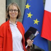 Françoise Nyssen, l'après-midi d'une ministre