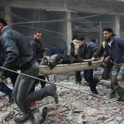 Syrie: nouveaux raids meurtriers sur l'enclave rebelle de la Ghouta
