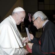 La presse chinoise très optimiste sur un accord entre Pékin et le Vatican