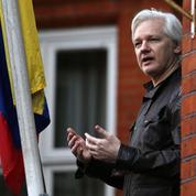 La justice britannique maintient son mandat d'arrêt visant Julian Assange