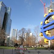 Le gendarme de la BCE alerte sur les créances douteuses