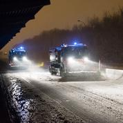 L'Île-de-France est-elle assez bien préparée pour les forts épisodes neigeux ?