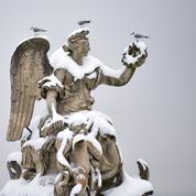 Petit éloge de la neige