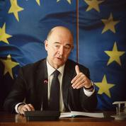 PS : Moscovici prend date pour les européennes