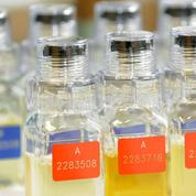 JO 2018 : Berlinger rassure sur la fiabilité de ses flacons contre le dopage