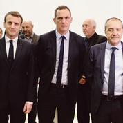 Macron reste ferme face aux nationalistes corses