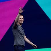 Chez Facebook, un sondeur à plein temps pour surveiller la popularité de Mark Zuckerberg