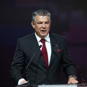 Joël Bouzou: «Les JO? Les pays gagnent toujours à y participer!»