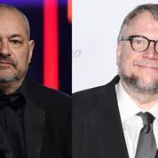 Jean-Pierre Jeunet accuse Guillermo del Toro d'avoir «copié-collé» ses films avec La Forme de l'eau
