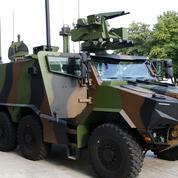 LPM: des livraisons de matériels accélérées pour les armées