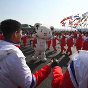 JO : détente olympique entre les deux Corées