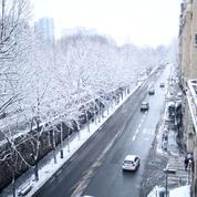 Transports : après la neige, gare au gel et au verglas