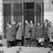 Guerre d'Algérie: la France reconnaît le droit à une pension aux victimes civiles algériennes