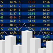 Les marchés boursiers replongent