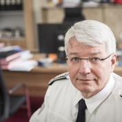 Éric Morvan: «La police de sécurité du quotidien, à la fois préventive et répressive»