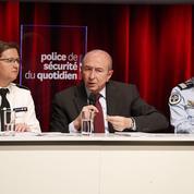 La sécurité du quotidien, le nouveau défi des forces de l'ordre