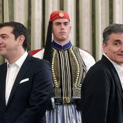 La Grèce a réussi son pari