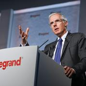 Legrand tire parti de ses investissements aux États-Unis