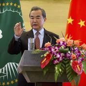Pékin mise sur les JO pour défendre le dialogue à ses frontières
