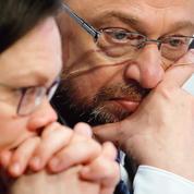 Allemagne : Martin Schulz quitte la tête du SPD