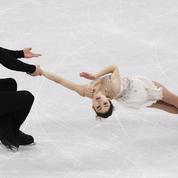 JO 2018 : mais pourquoi glisse-t-on sur la glace ?