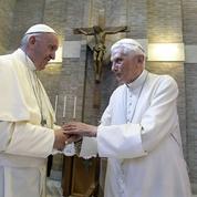 Cinq après sa renonciation, l'héritage silencieux de Benoît XVI