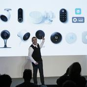 Nest passe sous pavillon Google et perd son deuxième cofondateur