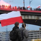 Éric Zemmour: «Ce peuple polonais qui, a l'inverse de la classe politique française, refuse de se flageller…»