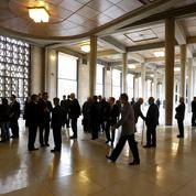 Le Top, speed-dating business entre 400 dirigeants du CAC40 et 400 patrons de PME