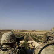 Syrie: les forces américaines menacées de représailles